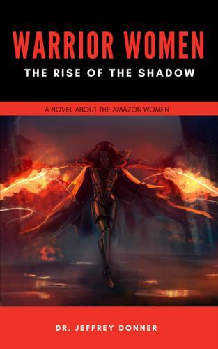 Warrior Women Book Cover